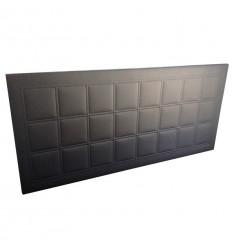 d couvrez nos cache sommiers et t tes de lits pr ts l 39 emploi afin de d corer et prot ger vos. Black Bedroom Furniture Sets. Home Design Ideas