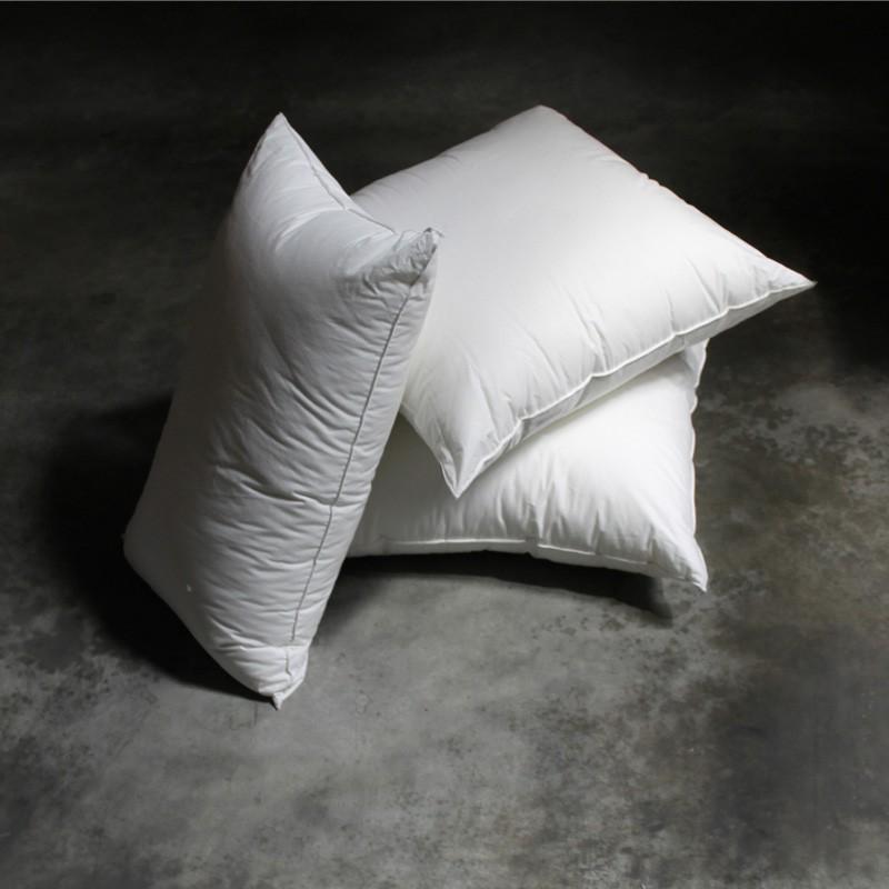 oreiller confortel synth tique rectangulaire ou carr. Black Bedroom Furniture Sets. Home Design Ideas