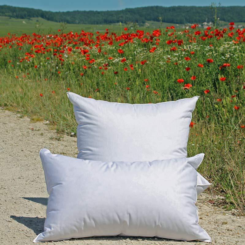 oreiller bor al prestige naturel duvet. Black Bedroom Furniture Sets. Home Design Ideas