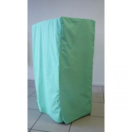 Housse de protection pour lit vertical d appoint