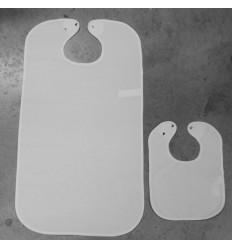 Bavoir imperméable CODRY/PVC adulte et enfant