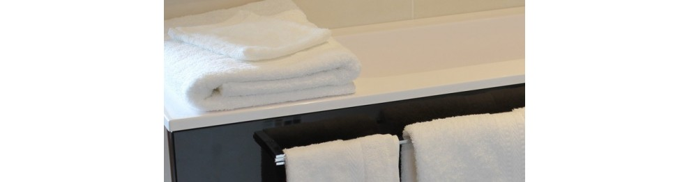 linge de toilette serviette gant tapis lamy. Black Bedroom Furniture Sets. Home Design Ideas